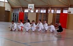 Shotokai e.V. - Training